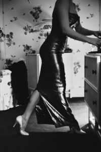 Marilyn Gets Ready