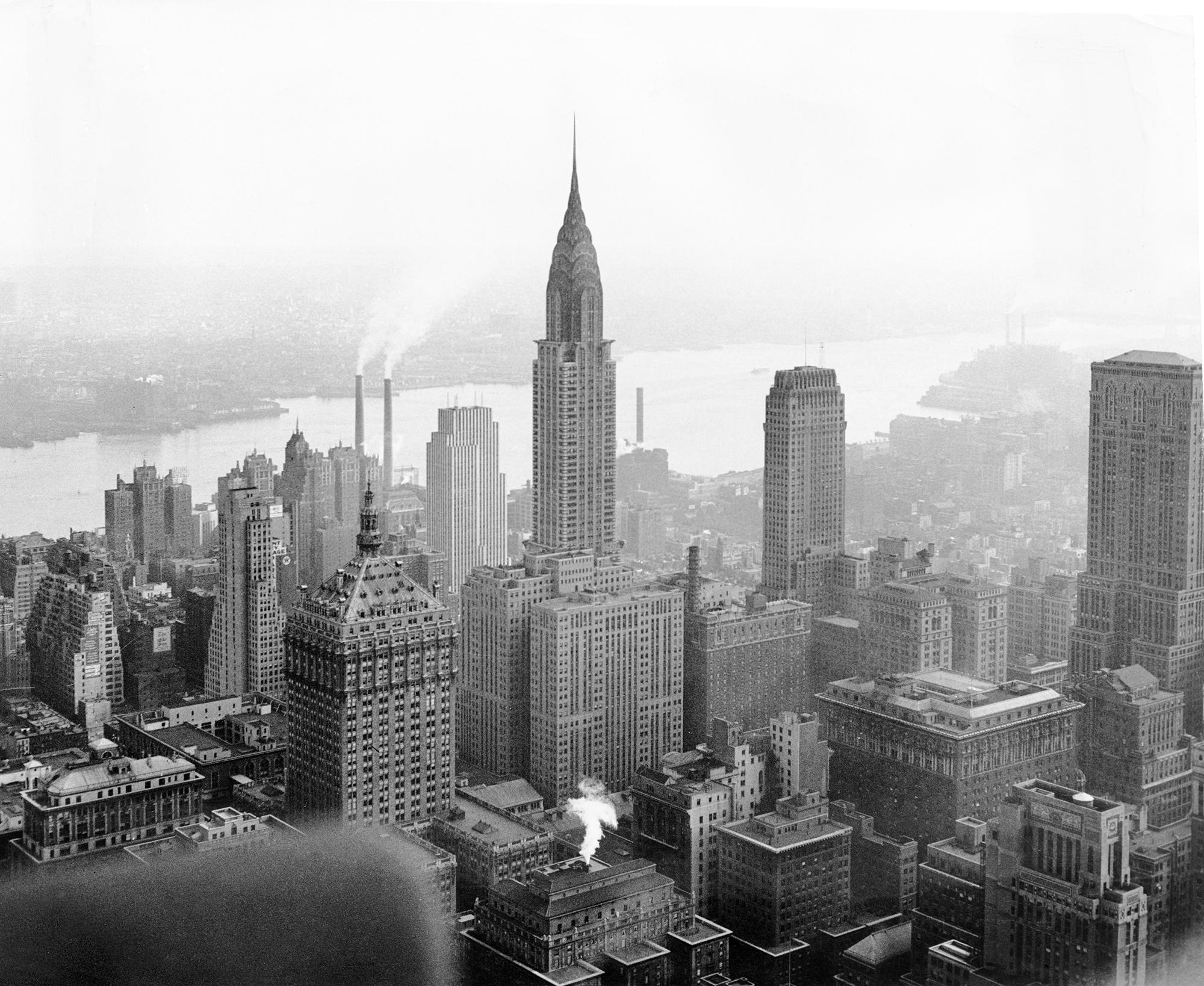 Chrysler Building fine art photography