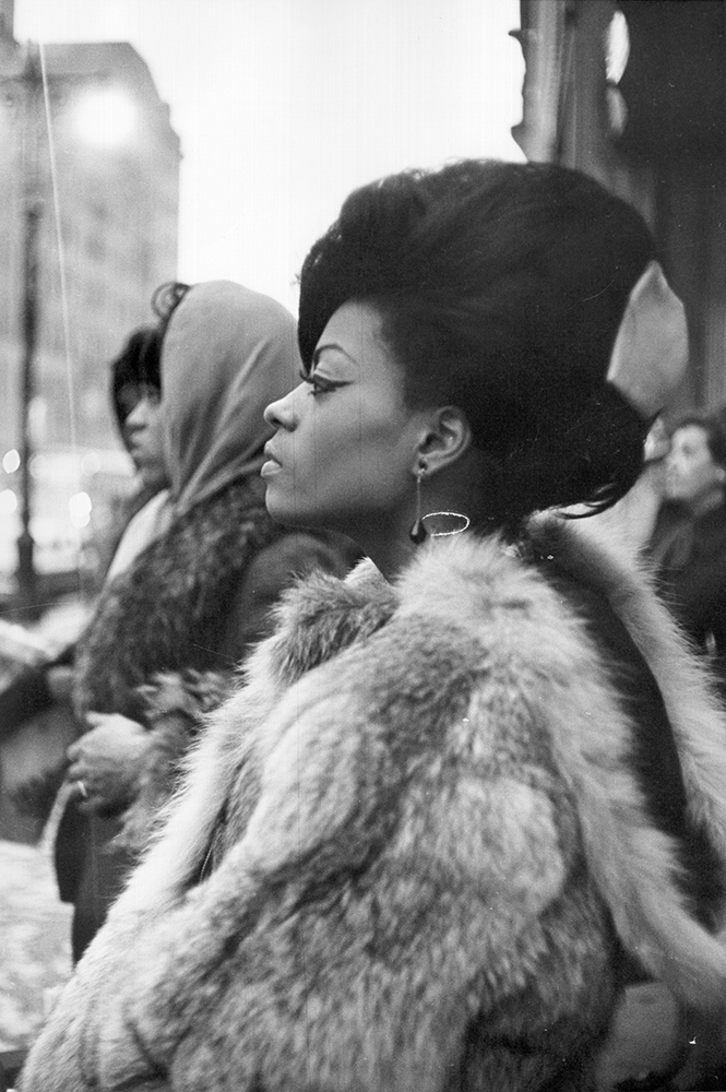 The Supremes fine art photography