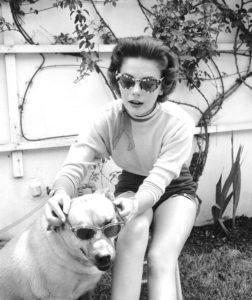 Photo of Natalie Wood