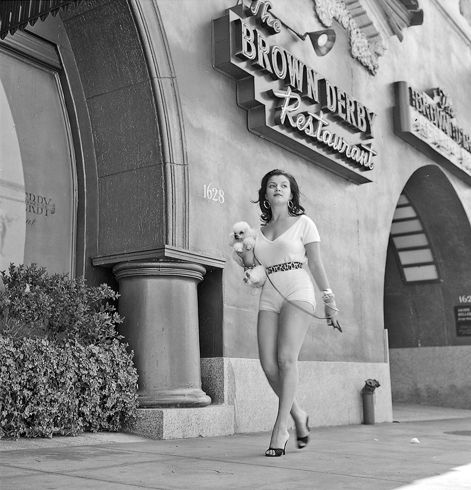 Photo of Los Angeles fine art photography
